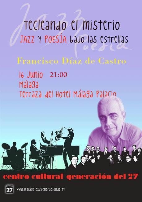 Jazz y Poesía