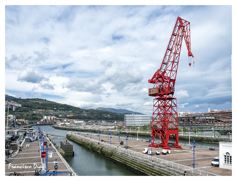 La Ría de Bilbao