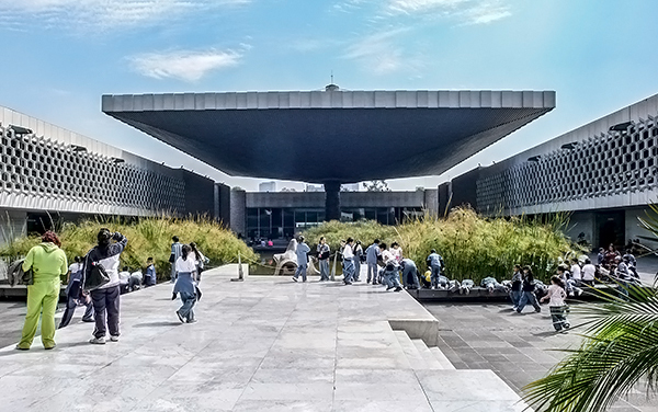 Museo de México