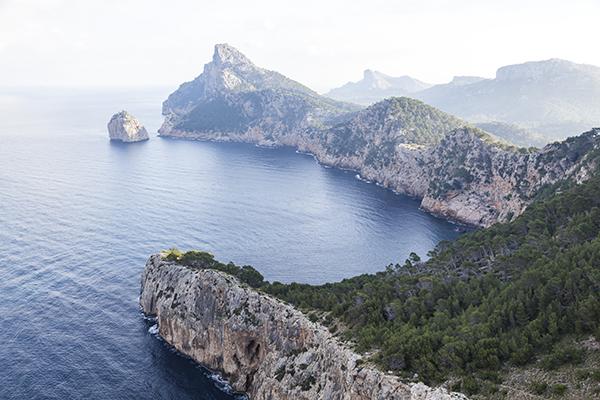 Costa de Formentor