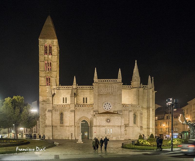La Antigua Valladolid