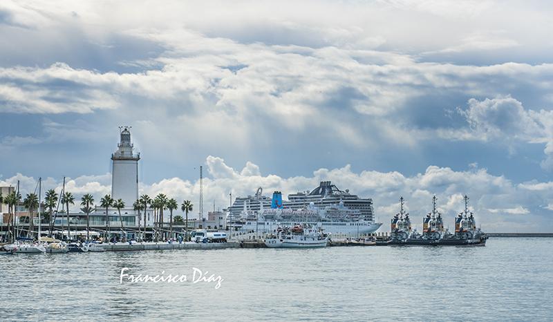 Puerto Málaga