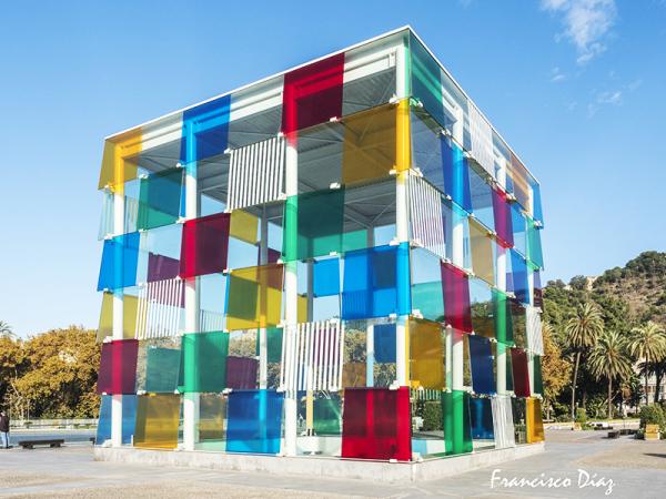 Guggenheim Málaga
