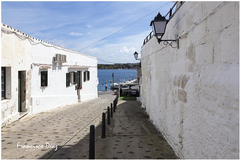 Cala Fons (Menorca)
