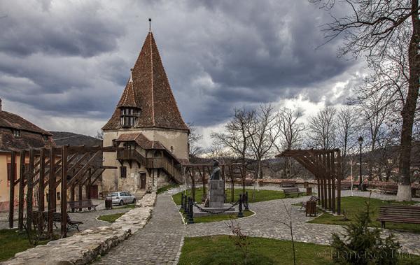 Rumanía, Sucevita