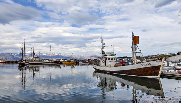 Husavik, Islandia