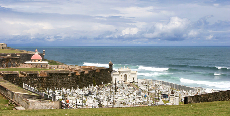 Cementerio marino