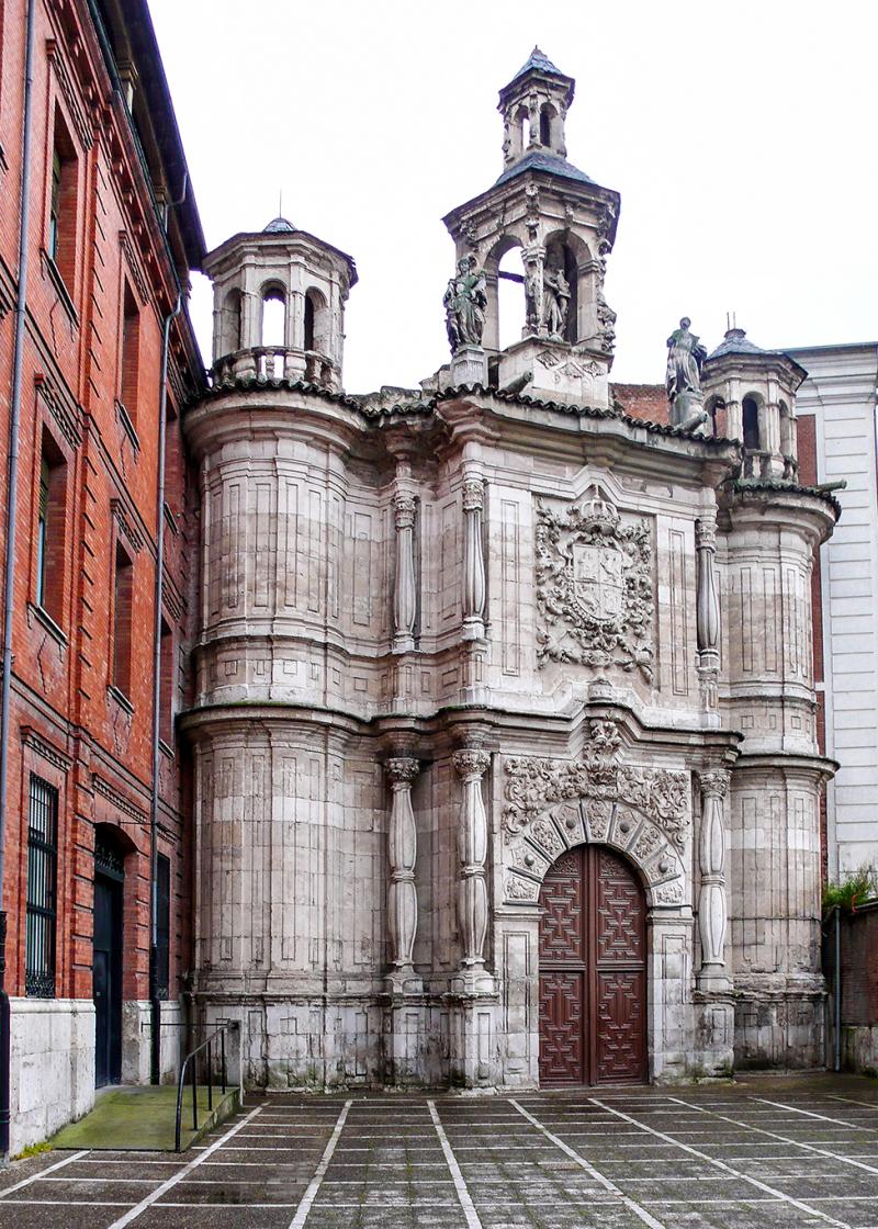 San Juan de Letrán, Valladolid