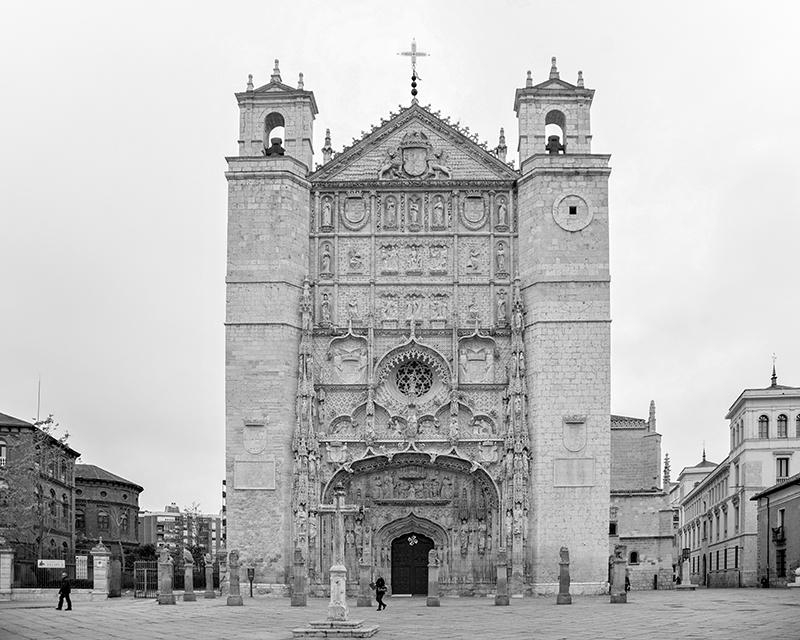 San Pablo, Valladolid
