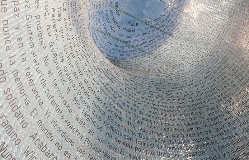 Monumento 11 M