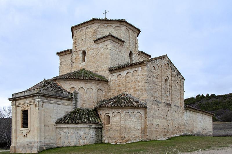 Santa María de la Anunciada
