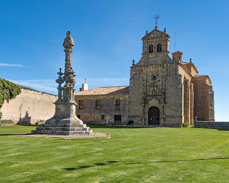 Soria, Ermita del Mirón