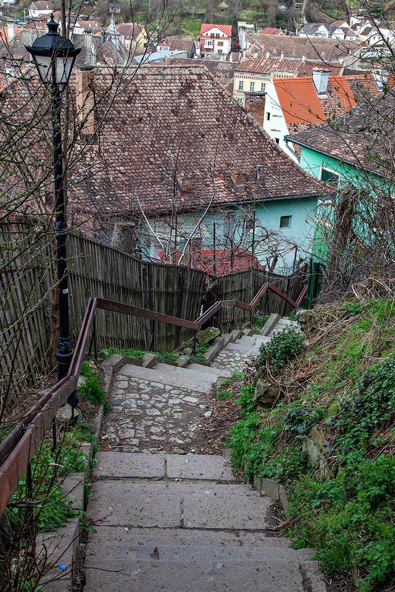 Sighisoara, Rumanía