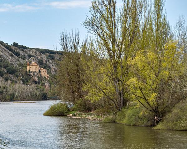 El Duero por san Saturio. Soria