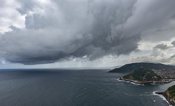 Costa de Donostia