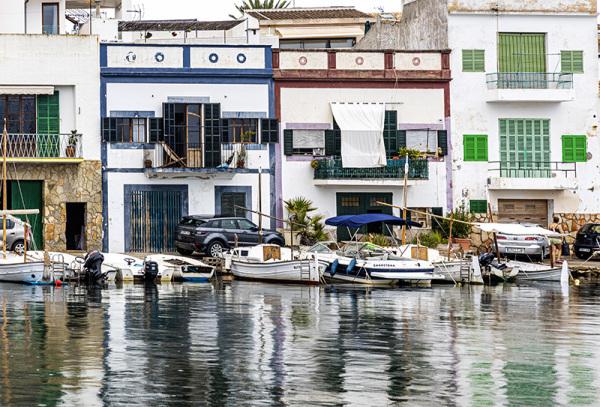 Porto Colom