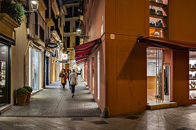 Calle Jovellanos, Palma