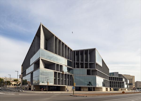 Palacio de congresos de Palma de Mallorca