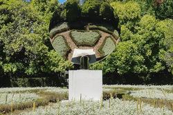 Jardines de Serralbes