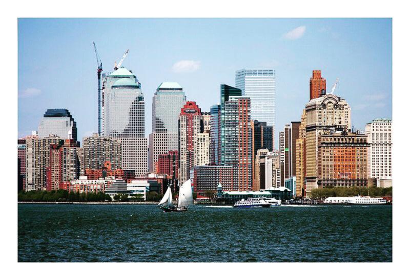 Retrospectiva: NYC
