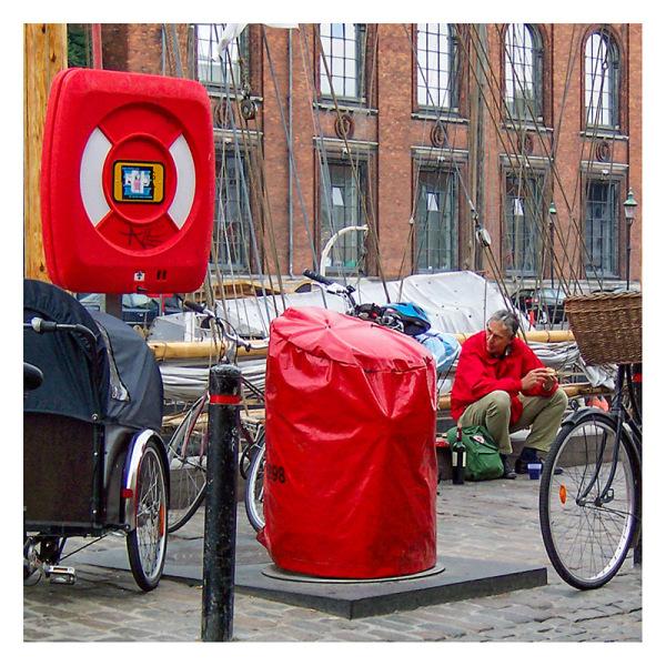 Copenhague reds