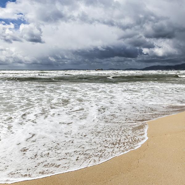 Playa de Primavera