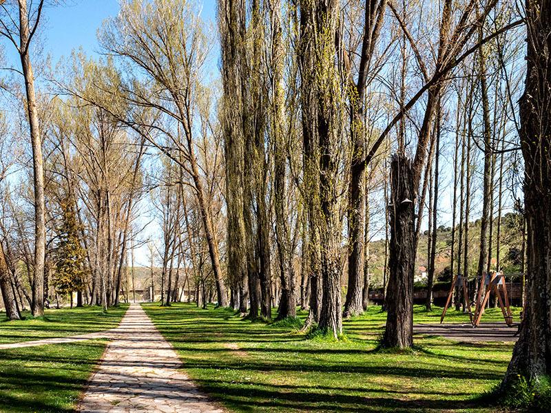 Orillas del Duero, Soria
