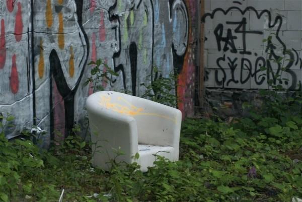 Oslo Graffiti 2