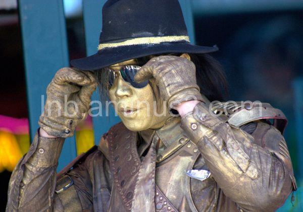Michael Jackson forever! (Las Vegas)