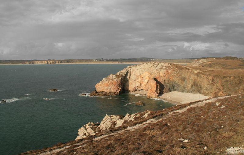 Promenades dans les rochers (IV)