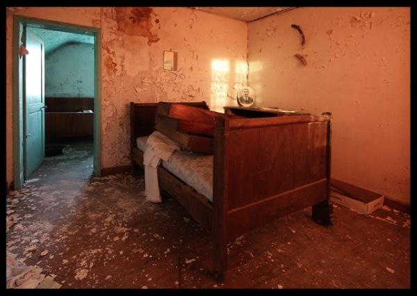 urbex la vieille chambre