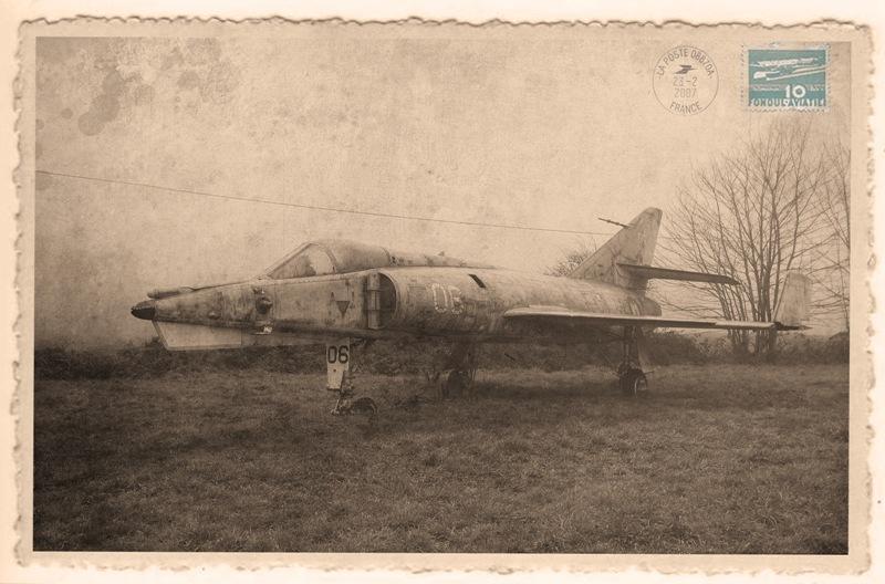 L'aeronavale