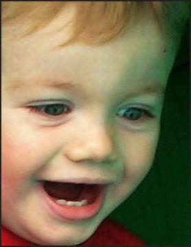 Nice Smile!!