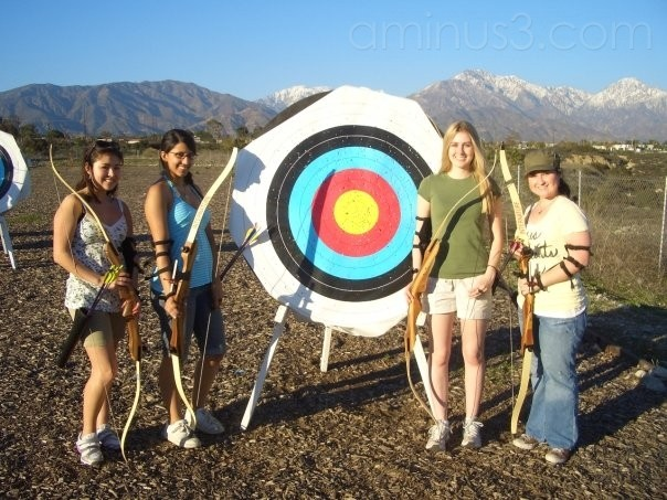 Claremont Colleges Archery Club