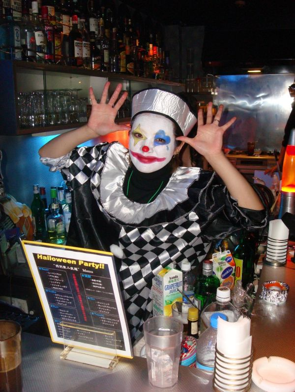Pierrot!