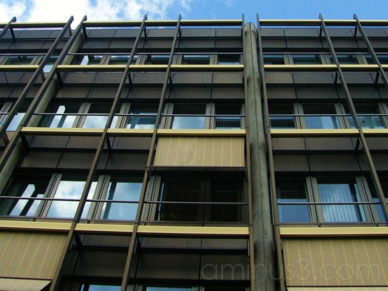 Bielefeld windows