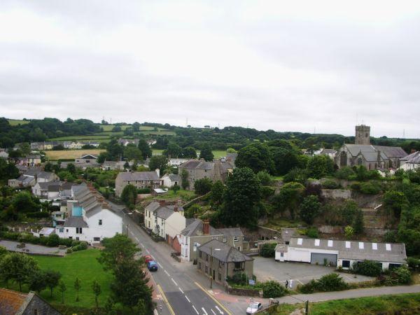 A Town
