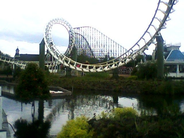 Rollercoaster =)