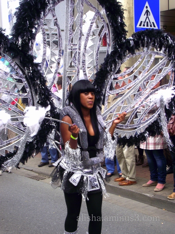 Our little carnival in bielefeld. Pt.6