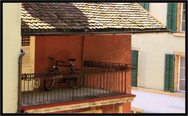 Encore un dernier vélo..
