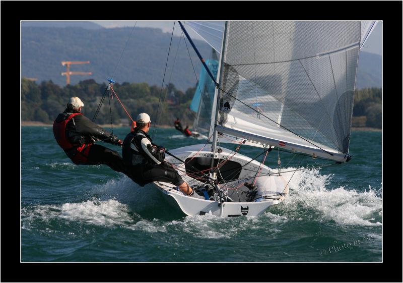 505; Swiss Open 505