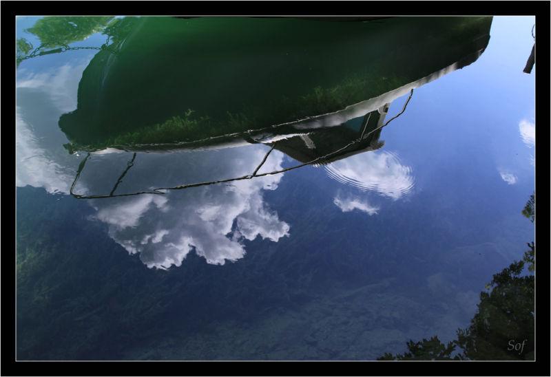 Naviguer dans les cieux