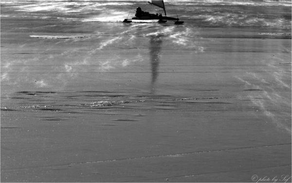 belle glace.. belle glisse