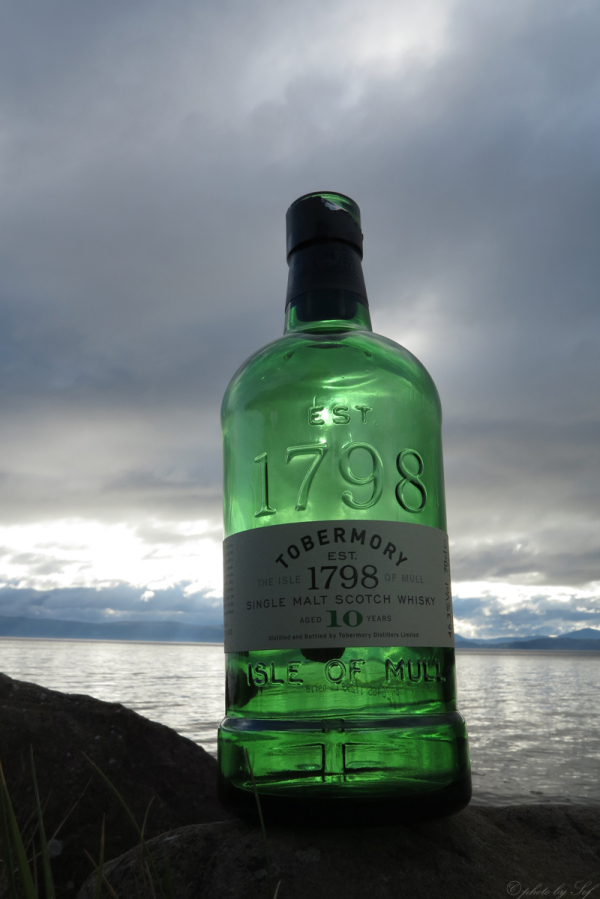 Tombermory Whisky