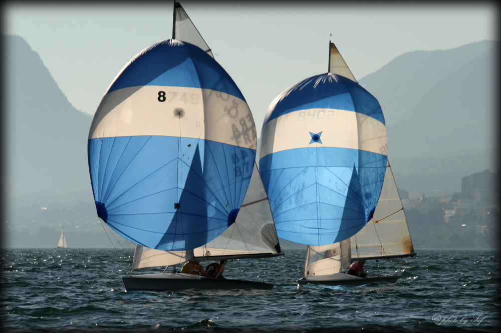 voile 505