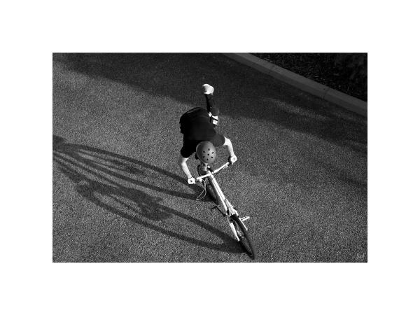 Dance avec ton vélo