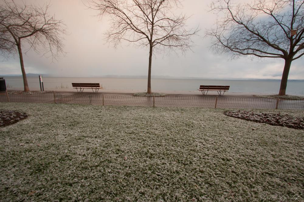Il a neigé sur Neuchâtel (3)
