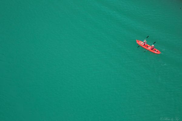 Lac de Monteynard (3)