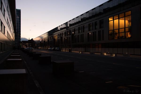 Quartier de la gare (2)