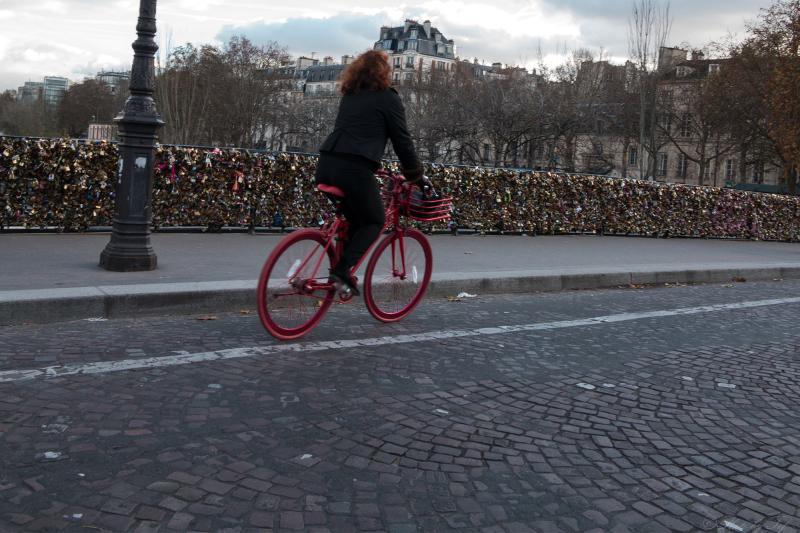 Paris Bicyclette